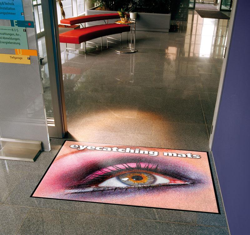 Soportes publicitarios y comunicación para exposiciones de ...